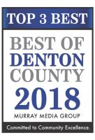 Top 3 Best of Denton